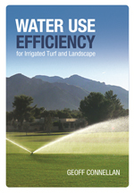 water use efficiency cover